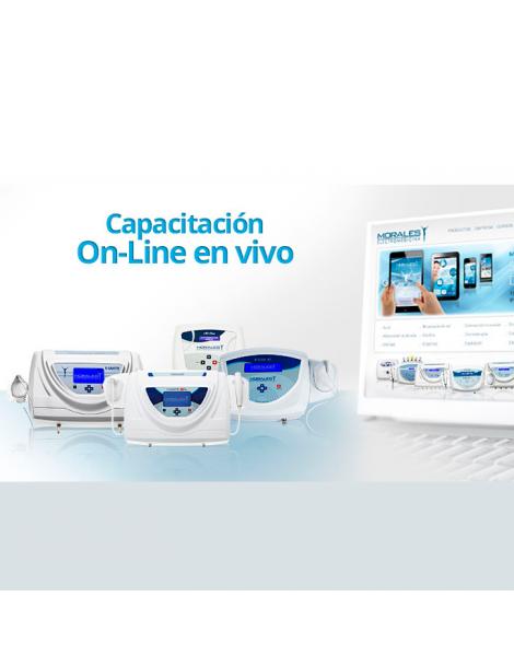 Ondas ultrasónicas: ultracavitación y ultrasonido - Online y Gratuito