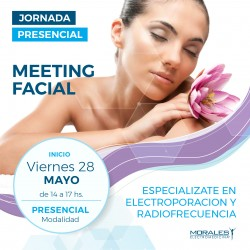 Meeting facial presencial