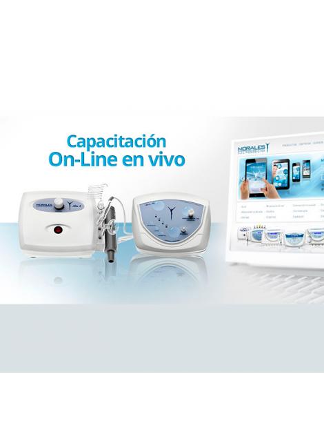 Alta Frecuencia y Ozonoterapia  - Online y Gratuito