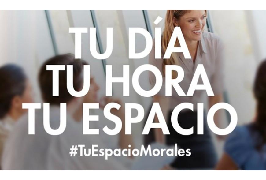 Tu Espacio Morales